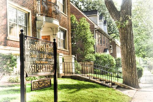 West St Paul Apartments For Rent