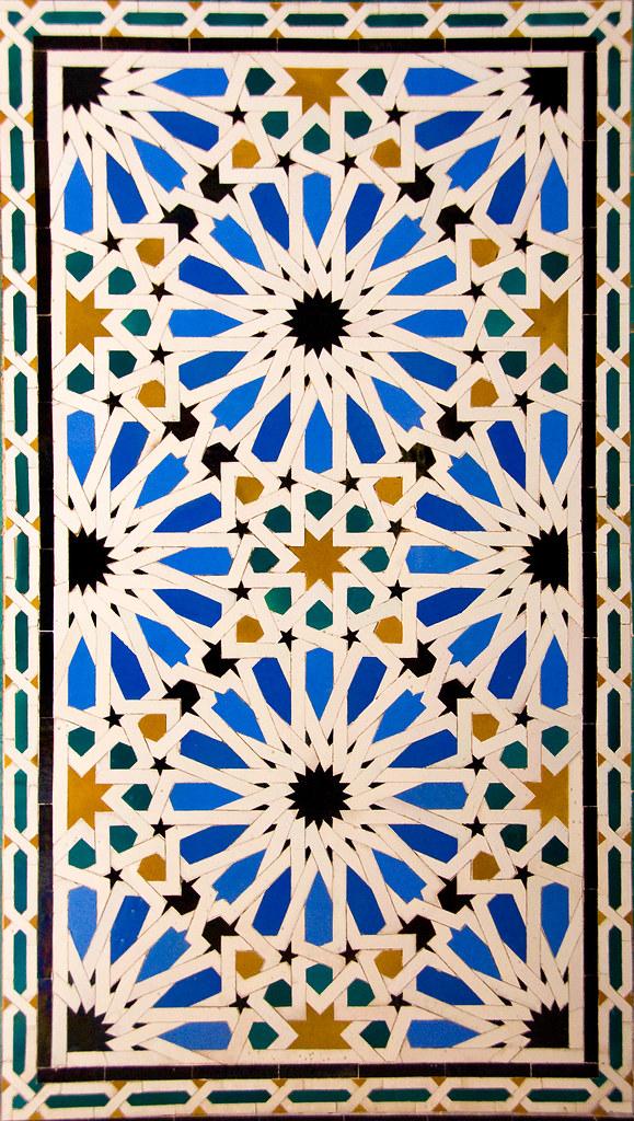 Tile 7 | Matt Stokes | Flickr