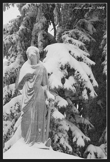 Our Lady of the snows | by pam's pics-
