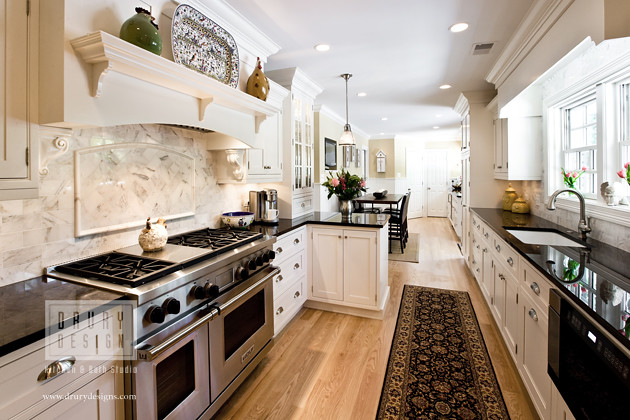 Glen Ellyn Kitchen Design