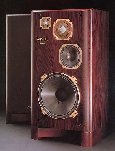 Zero L10 H Der Gr 246 223 Te Jvc Lautsprecher Der Welt