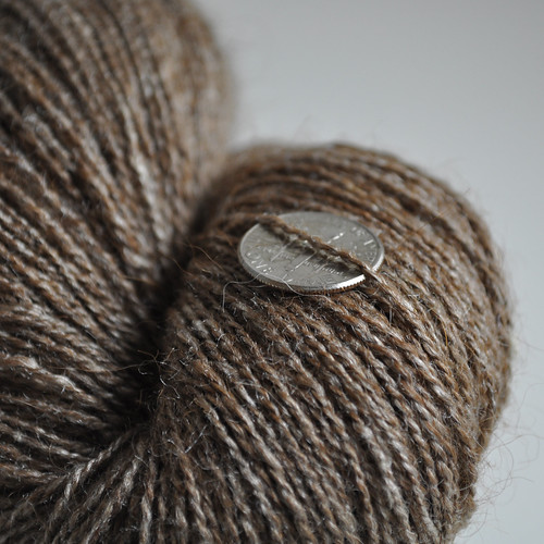 Alpaca/Silk | by Project Pictures