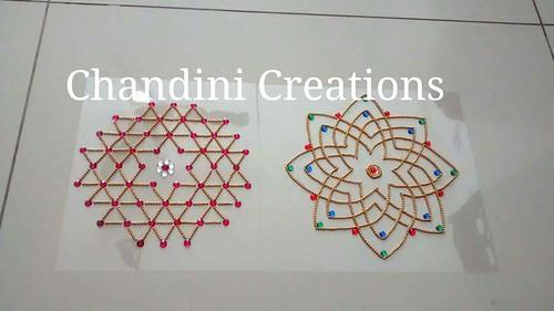 Chandhini Creations handmade products