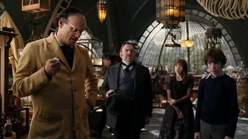 A Series of Unfortunate Events - Film - screenshot 15