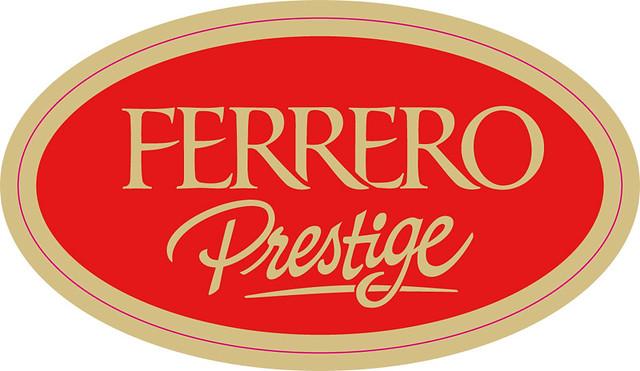 logo ferrero prestige