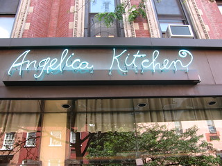 Angelica Kitchen | by edenpictures