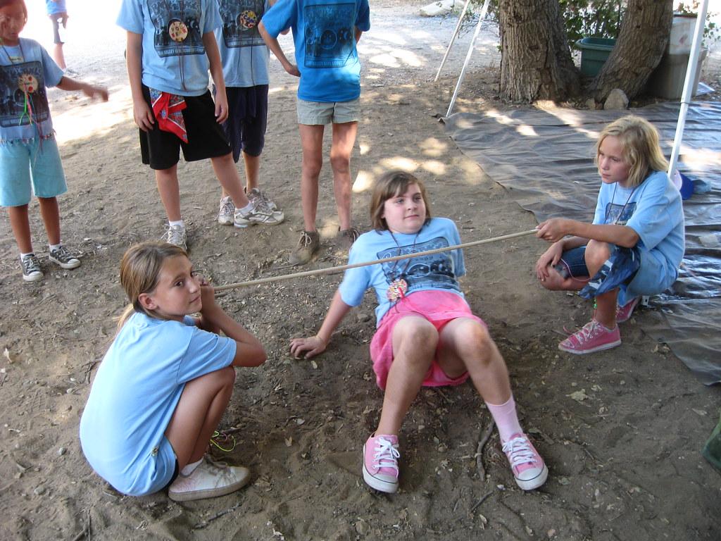 Girl Scout Day Camp | Girl Scout Day Camp