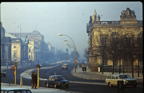 East Berlin - February 1982 - Unter den Linden | by LimitedExpress