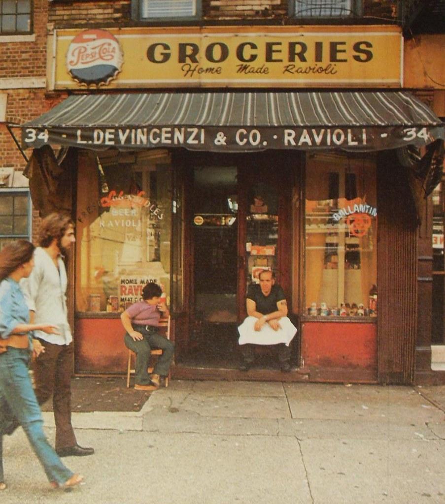 Underground Shoe Stores New York