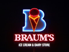 Braum S Ice Cream Burger Restaurant Flower Mound Tx