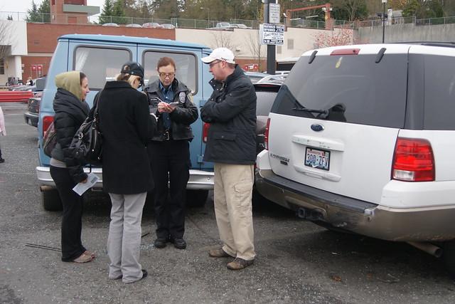 Seattle Car Accident Death
