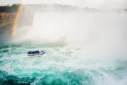 Maid Of The Mist | by Philipp Klinger Photography