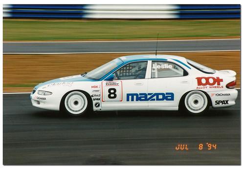 Mazda In Touring Car Racing Flickr