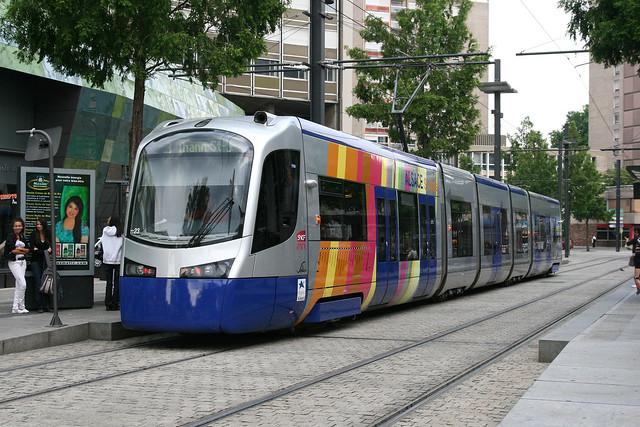Sncf tt23 mulhouse tram train porte jeune flickr for Porte jeune mulhouse
