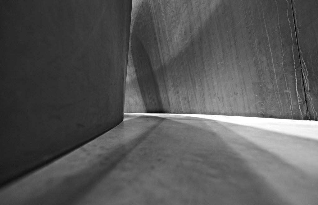 Richard Serra Guggenheim Bilbao Richard Serra Guggenheim Museum Bilbao Iii