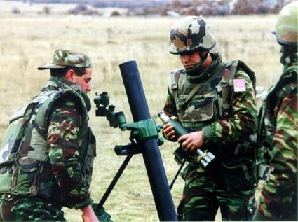 Les F.A.R. en Bosnie  IFOR, SFOR et EUFOR Althea 32095100564_30367e13a9_o