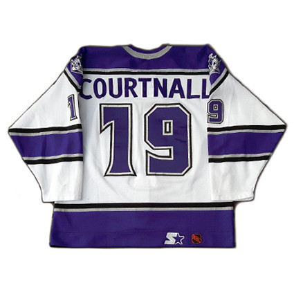 Los Angeles Kings 1998-99 B jersey