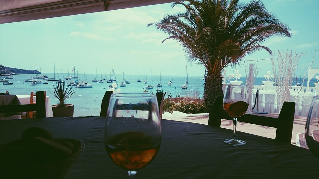 Ibiza Sant Josep Cala Moli