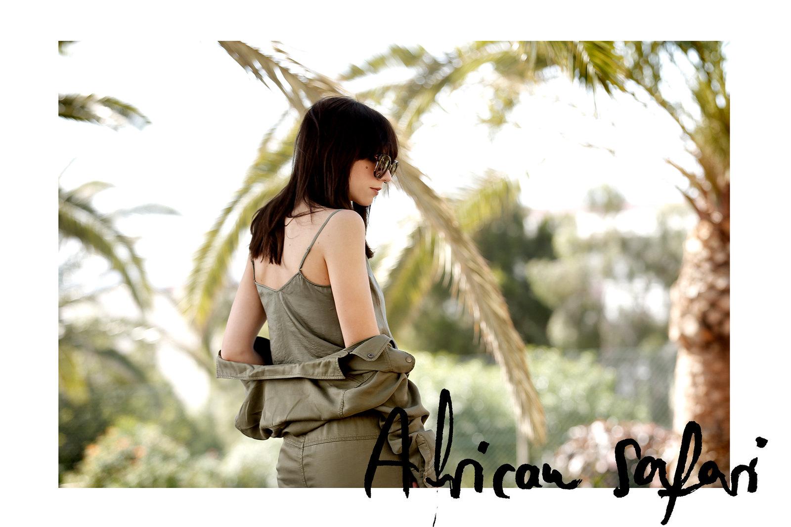 promod african safari jumpsuit khaki outfit ootd blogger modeblogger gucci dionysus céline audrey summer palms travelblogger cats & dogs ricarda schernus düsseldorf blog 4