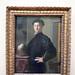 Bronzino, Portrait of a Young Man