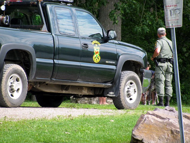 Vermont fish and wildlife game warden flickr photo for Vt fish and game license