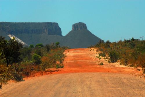 Jalap 227 O Tocantins Brasil Estrada Ricardo D Almeida