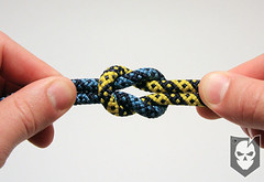 Square Knot 05 | by ITS Tactical
