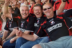 AFC Bournemouth - Fans 5 | by Lucy Boynton