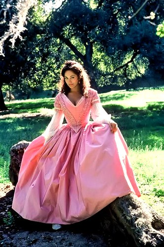 madeline lesley anne down north south pink scarlett283