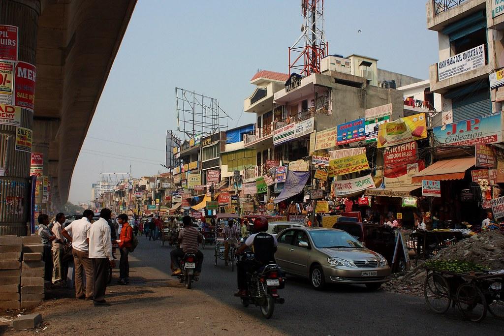 Upcoming Infosys campus at NOIDA ( India ) | Upcoming Infosy… | Flickr
