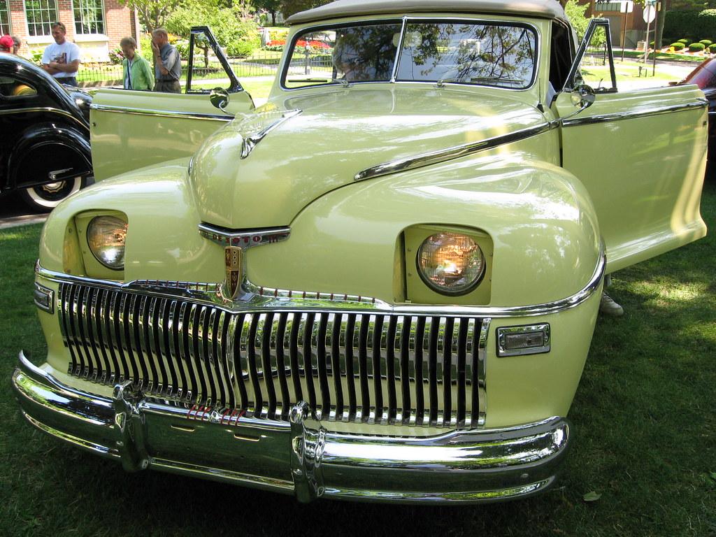 "And Winner Is >> 2675 1942 DeSoto Custom Convertible | Winner ""Best Of Show"" … | Flickr"
