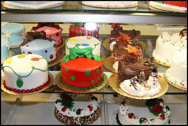 Hoboken Birthday Cakes