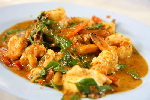 Coconut Curry Sauce Rainforest Cafe