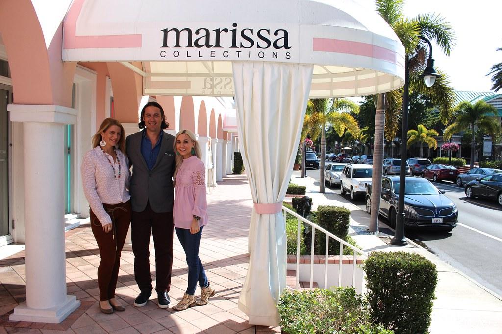 Marissa Collections | Gem Gossip