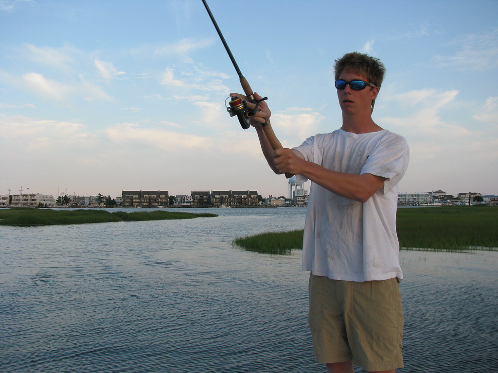 Fishing ocean city nj esbepa flickr for Ocean city nj fishing report