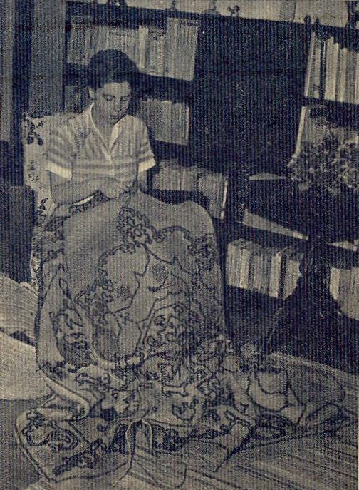 Século Ilustrado, No. 915, July 16 1955 - 3a