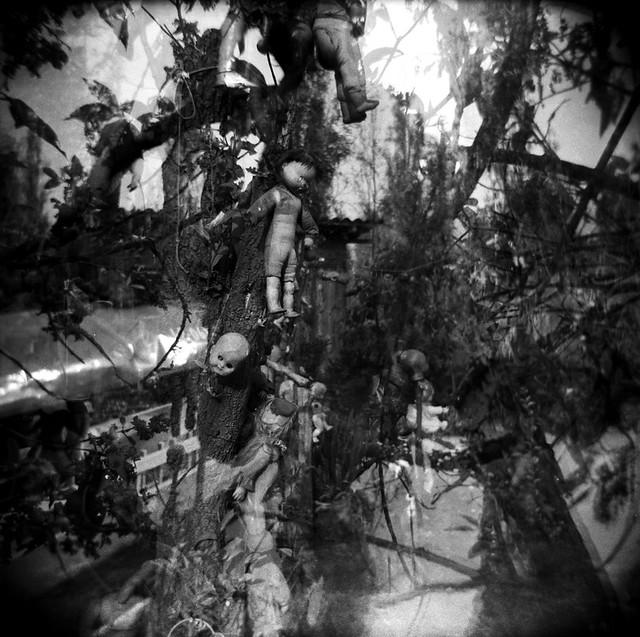 Doll island - isla de las muñecas 2 | Isla de las muñecas ...
