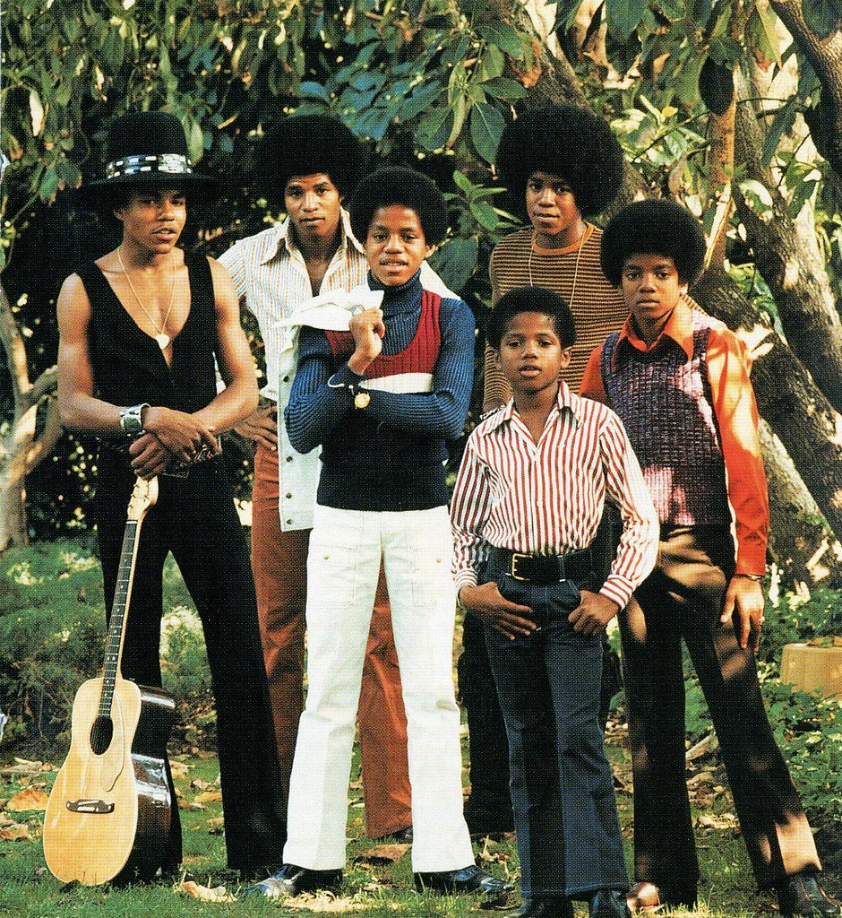Jackson 5 Maybe Tomorrow