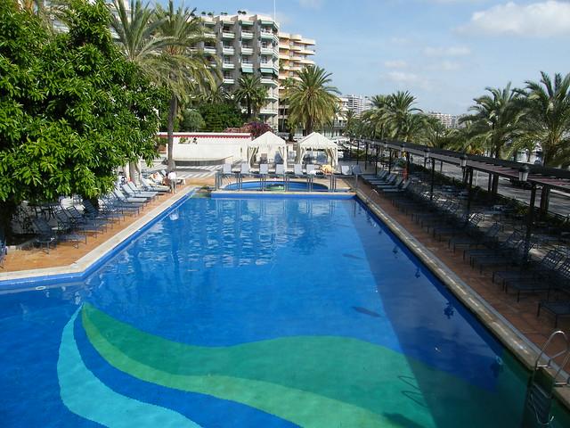 Melia Hotel Palma De Mallorca
