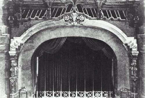 Interior: Carthay Circ...