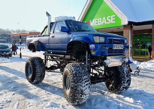1609 Custom Built All Wood Ford Pickup Truck in addition 1098783 2016 Mercedes Glc Acadia Vs Explorer The New Fisker Whats New The Car Connection in addition The Talisman New Saloon Unveiled in addition Eight Cringe Worthy Truck Trends From The 80s furthermore 1101033 2016 Nissan Sentra Video Preview. on toyota pickup trucks