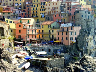 Liguria | by Robert in Toronto