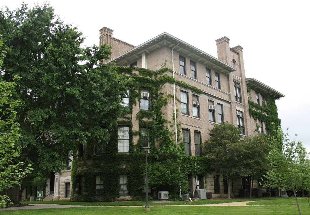 Norwood Hall Missouri University Of Science And Technolo