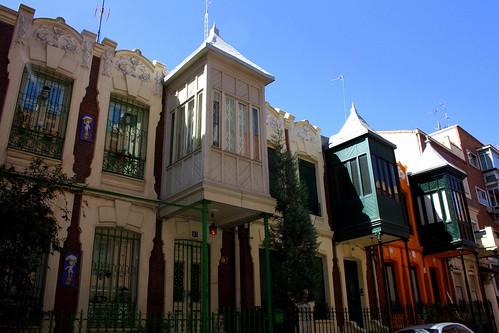 Opiniones de madrid moderno for Madrid moderno