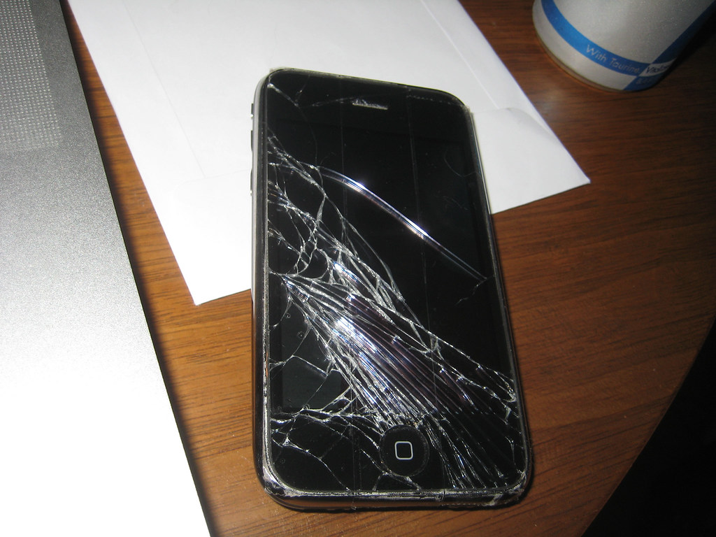 Iphone Screen Repair Edmonton Kijiji