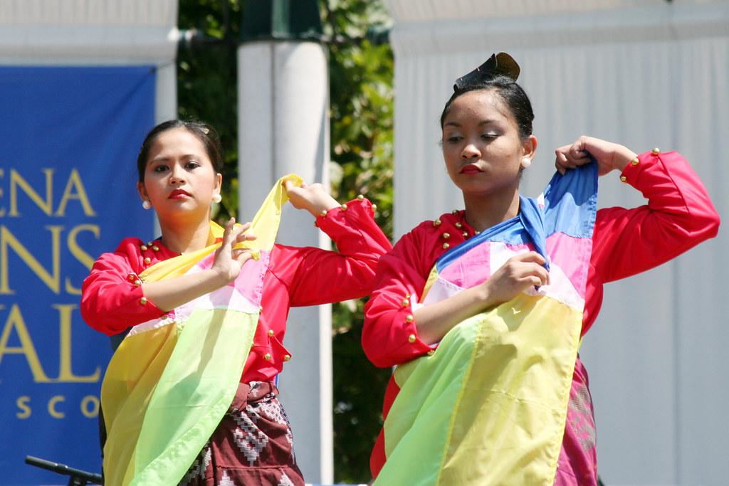 Pistahan Filipino Festival | shaireproductions com | Flickr