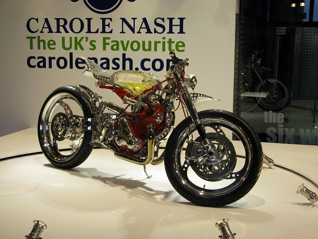 Carole Nash Motorcycle