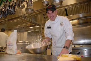 2009 US Army Europe and IMCOM-E Culinary Arts Competition - US Army Africa - 091130 | by US Army Africa