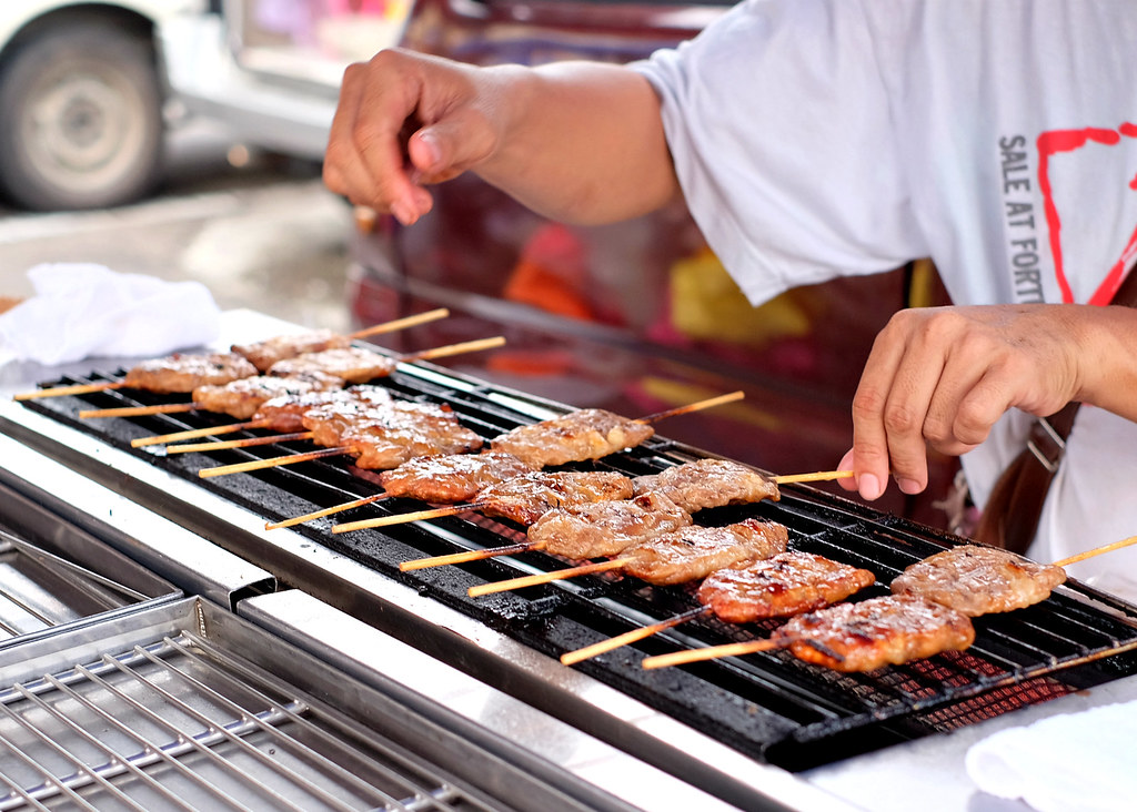 KSL Monday Night Market: Grilled Meat