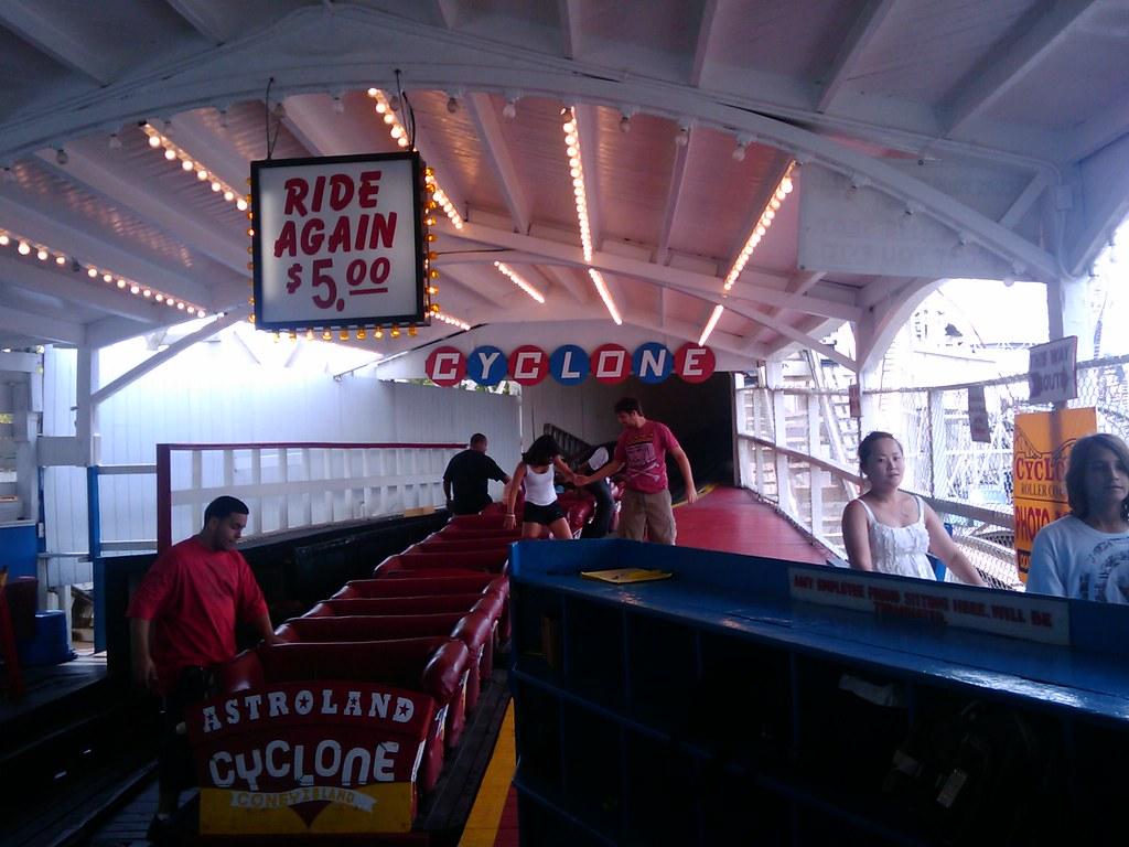 Coney Island Nelson Mandela Park Trinidad